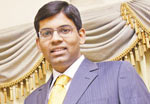 When the right business model becomes critical! :  M. THIAGARAJAN, MANAGING DIRECTOR, PARAMOUNT AIRWAYS