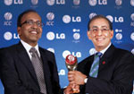 It is not an ideal scenario :  HAROON LORGAT, CHIEF EXECUTIVE OFFICER, INTERNATIONAL CRICKET COUNCIL,ICC